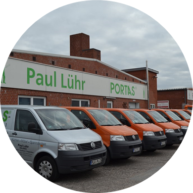 Paul Lühr GmbH & Co. KG